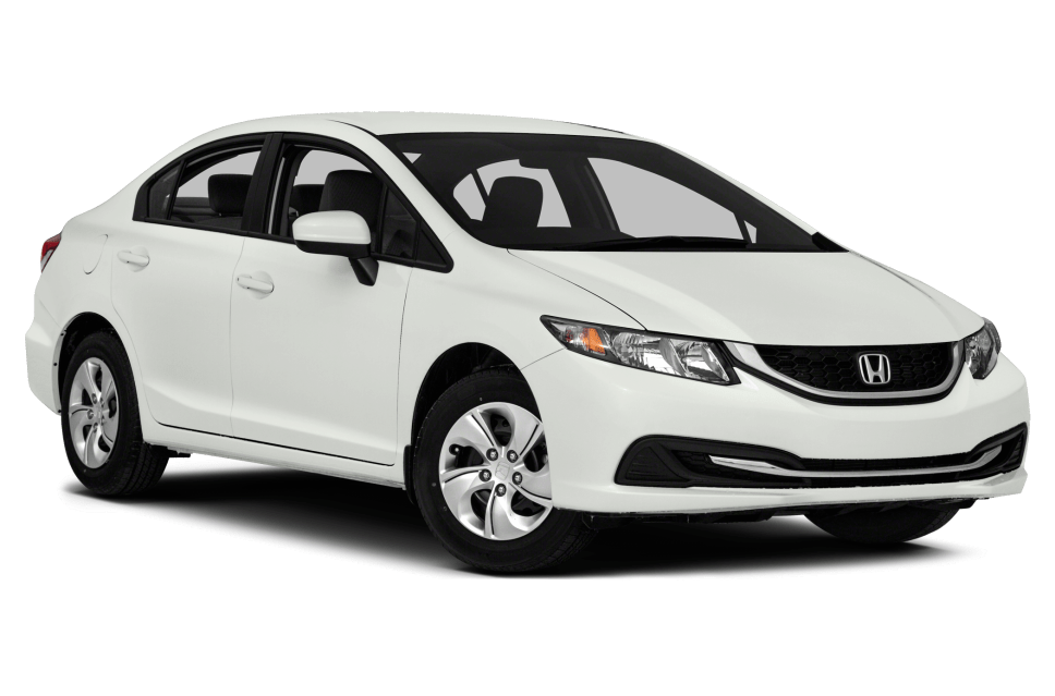 Cost of clearing Honda Civic Cars