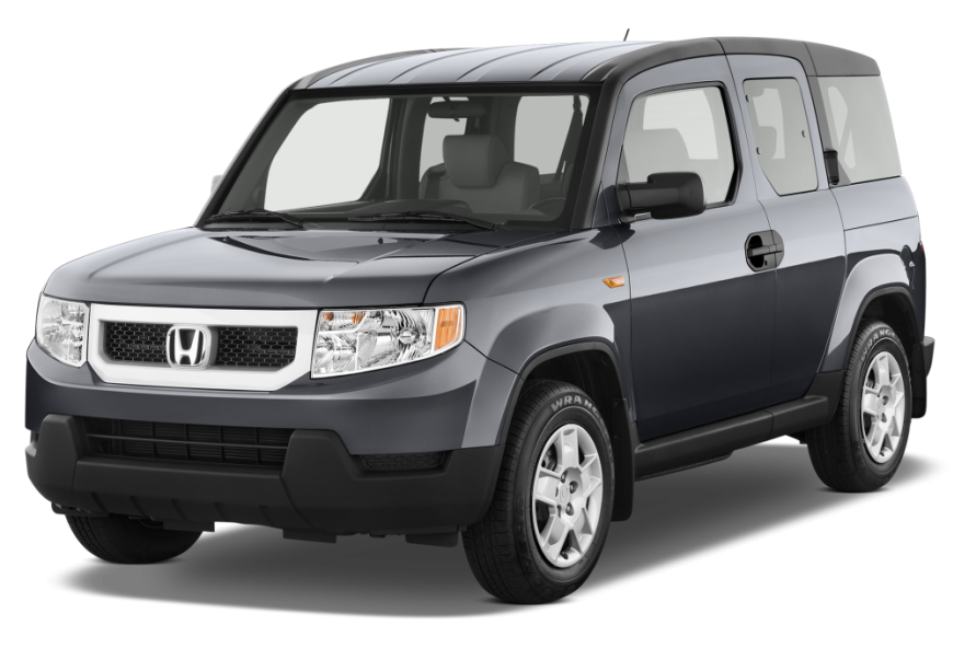 Cost Of Clearing Honda Element Cars