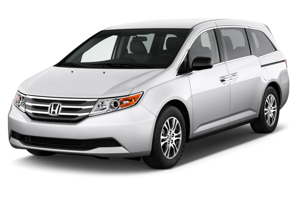 Cost Of Clearing Honda Odeyssey Cars