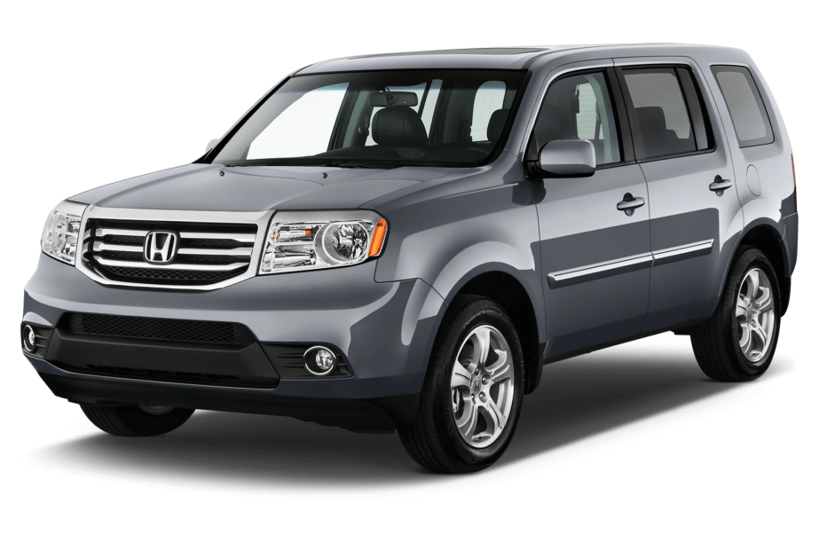 Cost Of Clearing Honda Pilot Cars