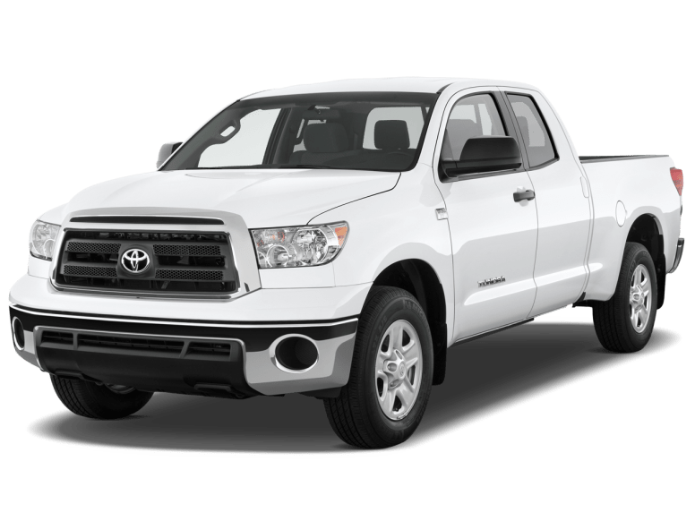 Cost of Clearing Toyota Tundra
