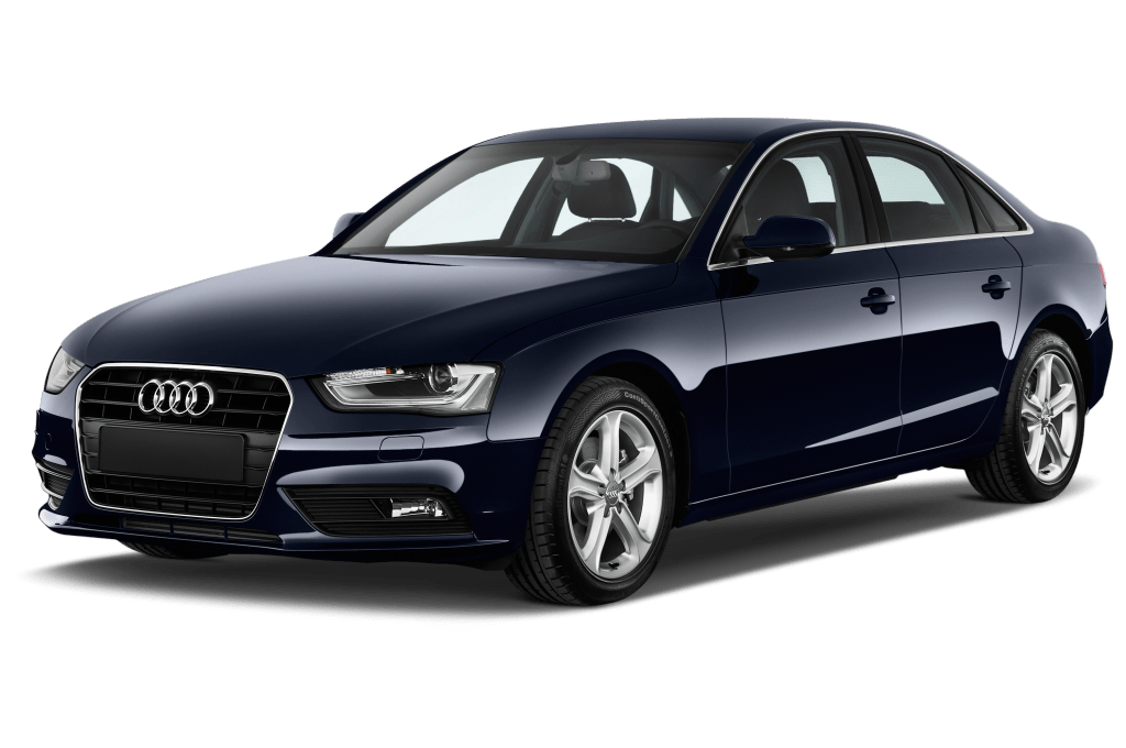 Cost of Clearing Audi A4 Cars