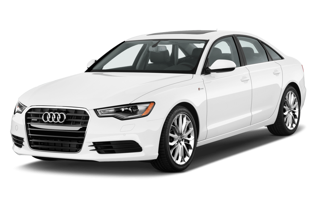 Cost of Clearing Audi A6 Cars