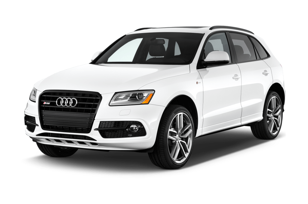 Cost of Clearing Audi SQ 5 CarsAusi SQ5