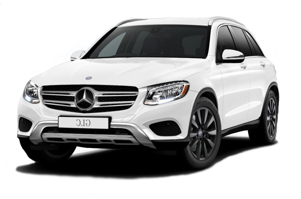 Cost of Clearing Mercedes-Benz GLC-Class Cars