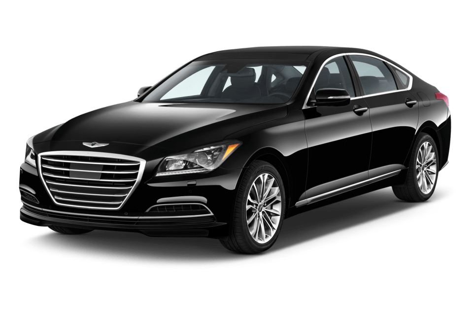 Cost of Clearing Hyundai Genesis Cars