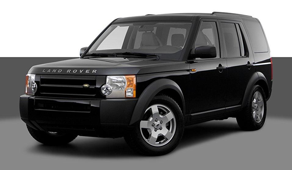 Land Rover LR 3 Base