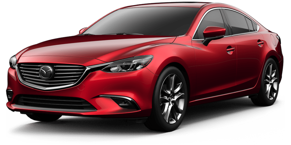Cost of Clearing Mazda 6 Cars