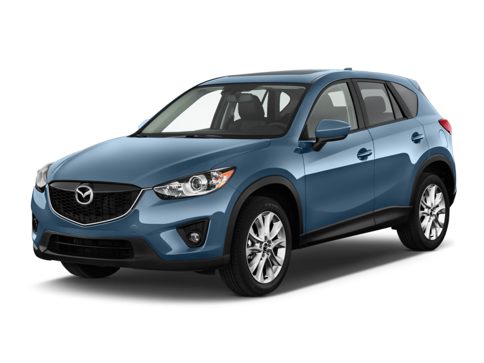 Cost of Clearing Mazda CX 5 Cars