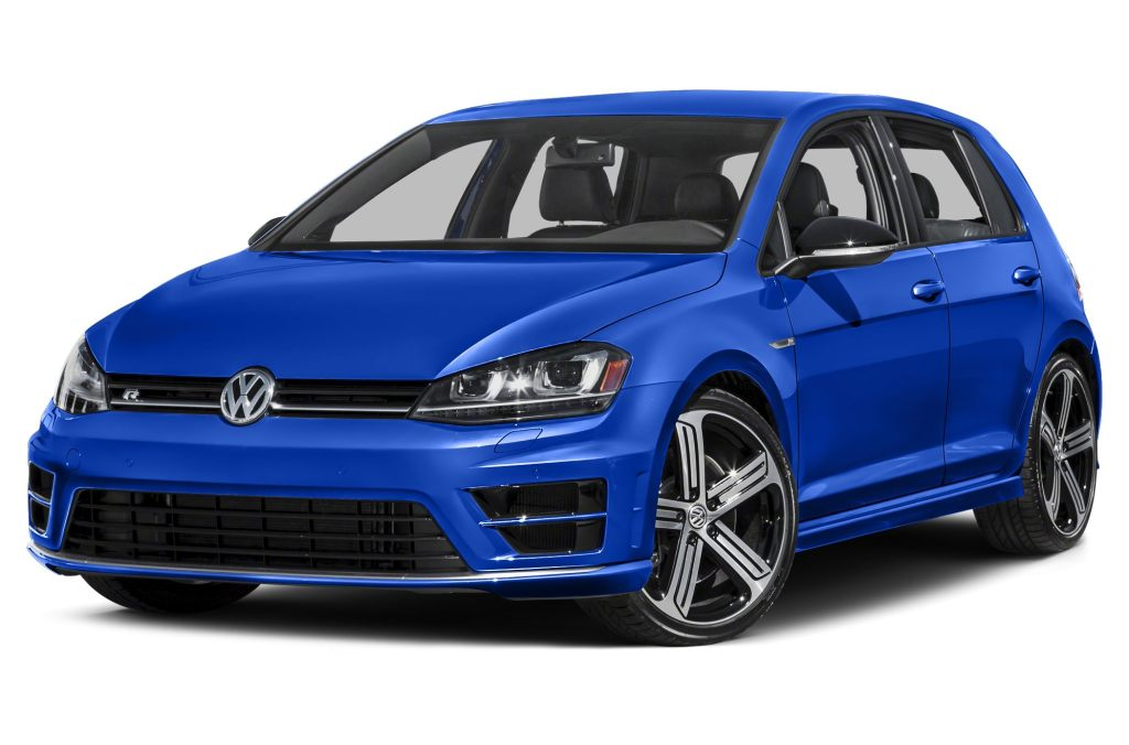Cost of Clearing Volkswagen Golf R Cars