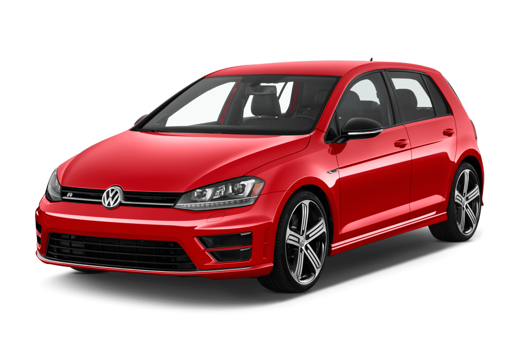 Cost of Clearing Volkswagen Golf Cars