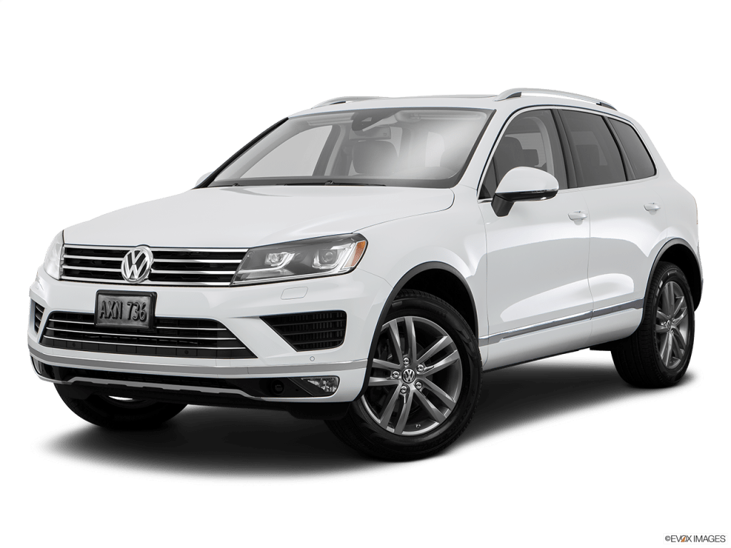 Cost of Clearing Volkswagen Tiguan Cars