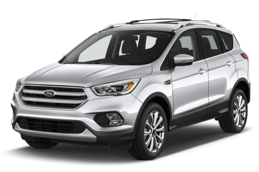 Cost of Clearing ford Escape Cars
