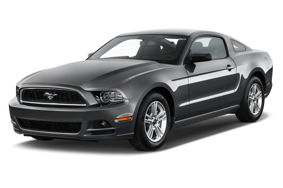 Cost of Clearing Ford Mustang Cars