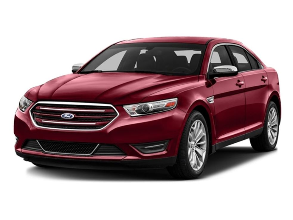 Cost of Clearing Ford Taurus Cars