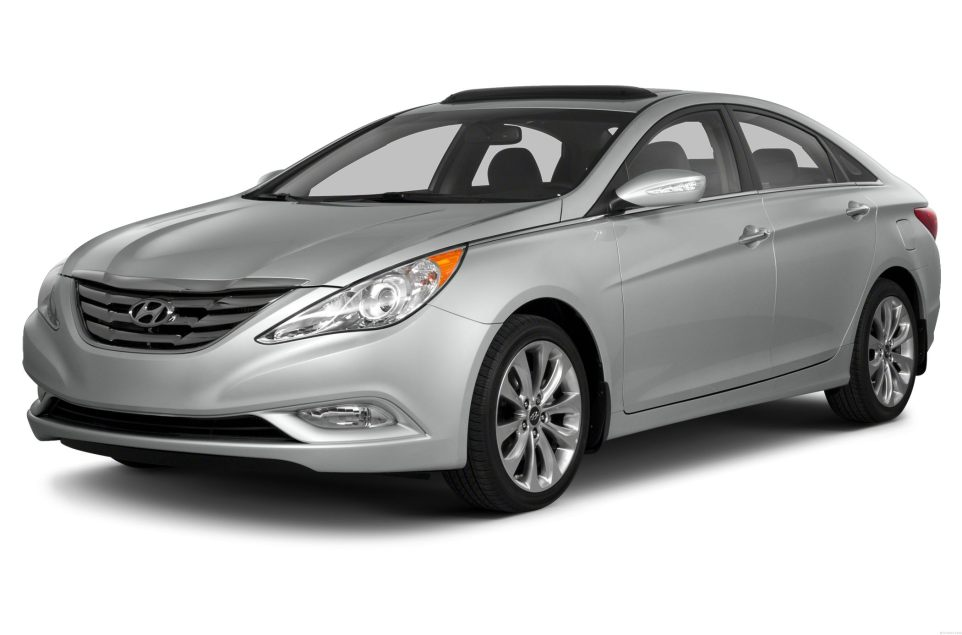 Cost of Clearing Hyundai Sonata Cars