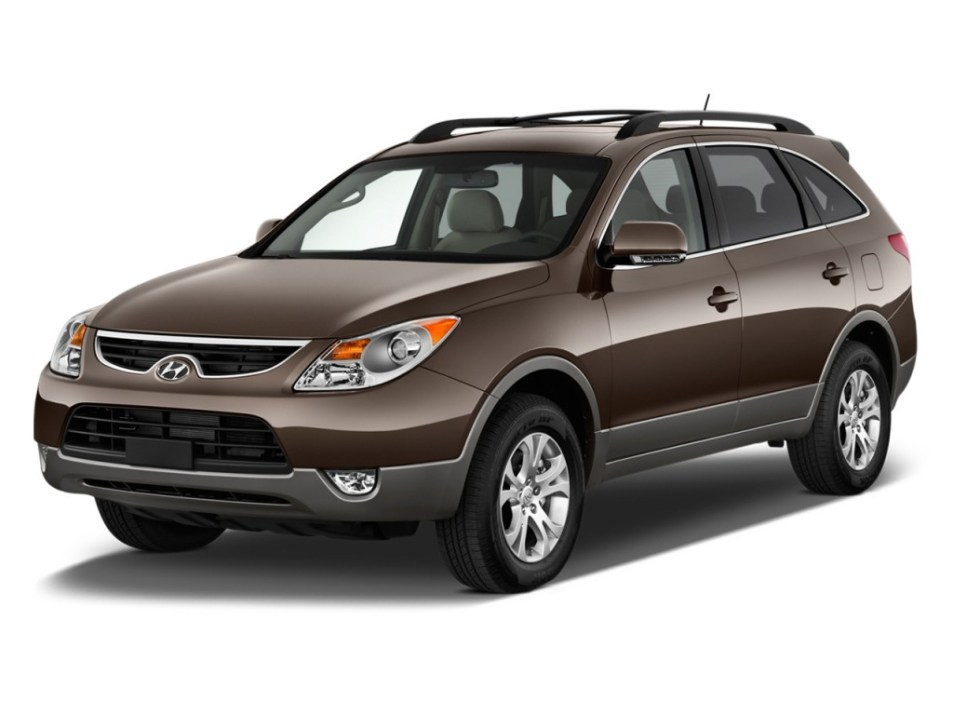 Cost of Clearing Hyundai Veracruz Cars