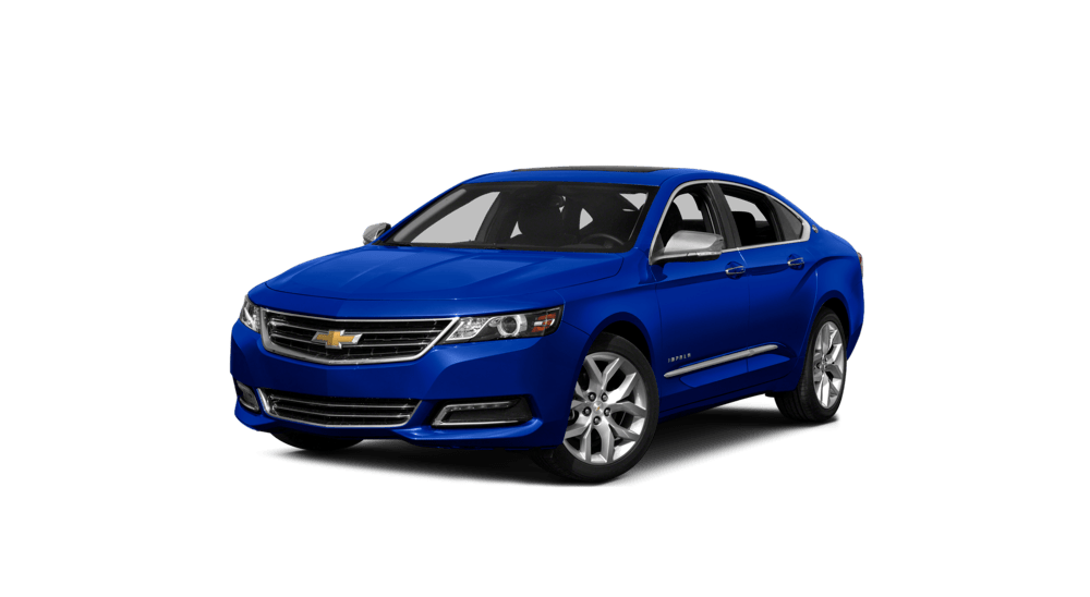 Cost of Clearing Chevrolet Impala Cars
