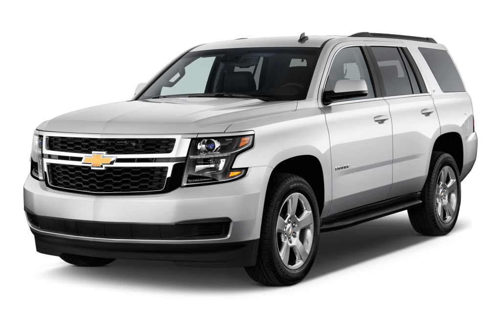 Cost of Clearing Chevrolet Tahoe Cars