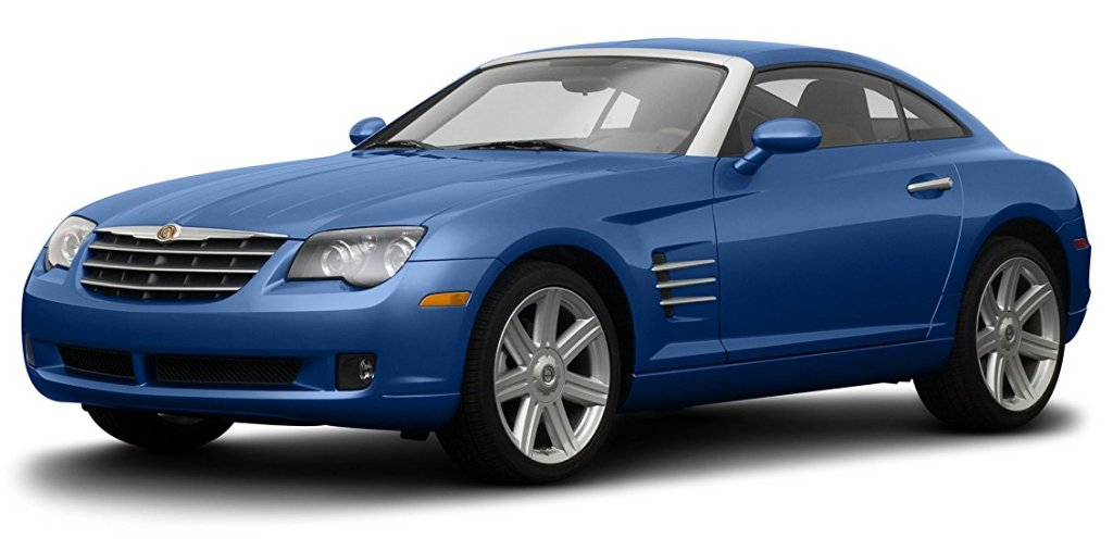 Cos of Clearing Chrysler Cross Fire Cars