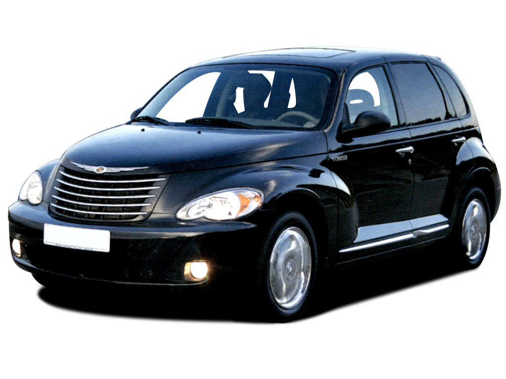 Cos of Clearing Chrysler PT Cruiser Cars