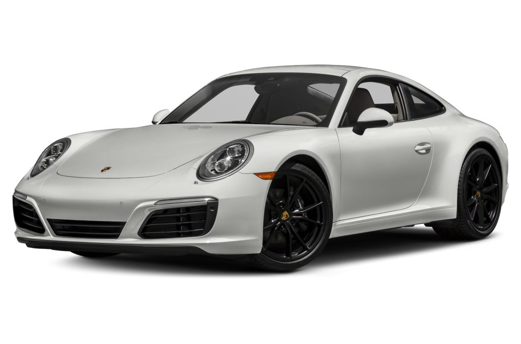 Cost of Clearing Porsche 911 Carrera Cars