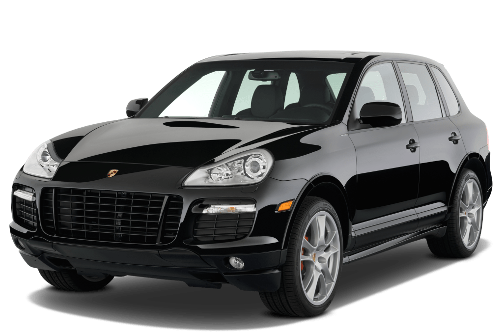 Cost of Clearing Porsche Cayenne Cars