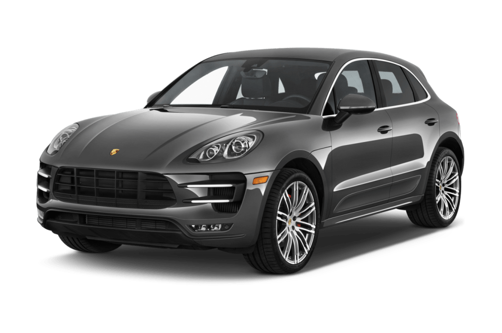 Cost of Clearing Porsche Macan Cars