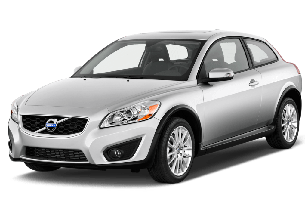 Cost of Clearing Volvo C30 Cars