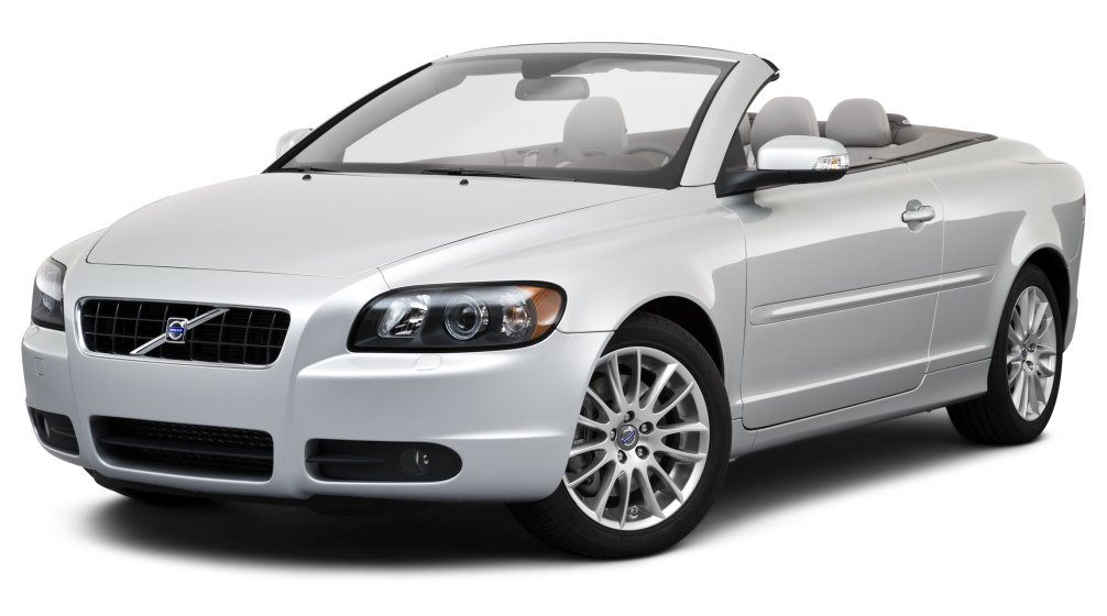 Cost of Clearing Volvo C70 Cars