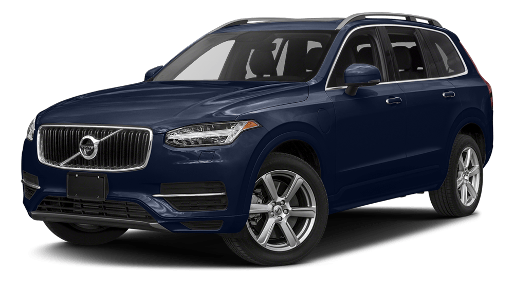 Cost of Clearing Volvo XC90 Cars