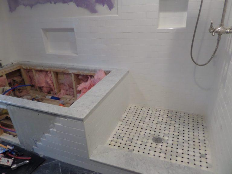 How To Design A Modern Farmhouse Bathroom Clearing Farm