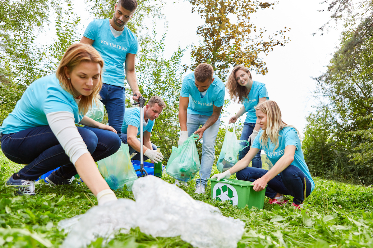 corporate responsibility to the planet