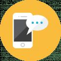 Smartphone-Message-512