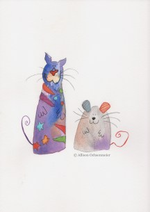 CatMouse_Copyright