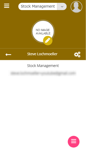 Stock Maintenance - Clearly Inventory