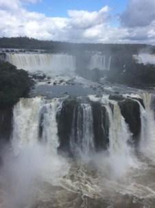 deep falls