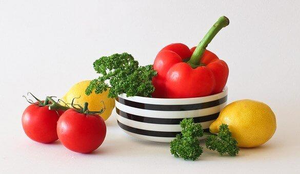 食べ物・野菜