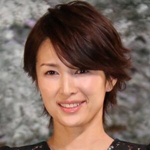 吉瀬美智子プロフィール