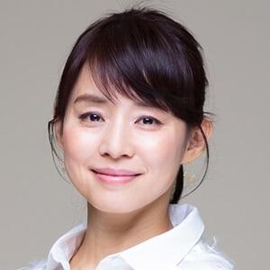 石田ゆり子プロフィール