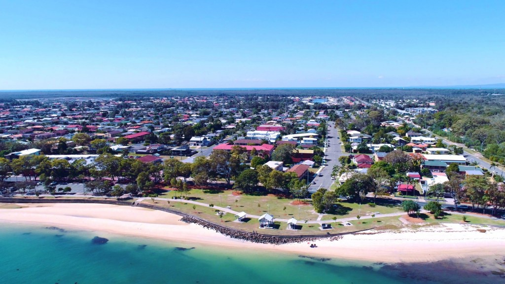 Buying Property in Australia: Top Areas for Chinese Investors Bribie Island