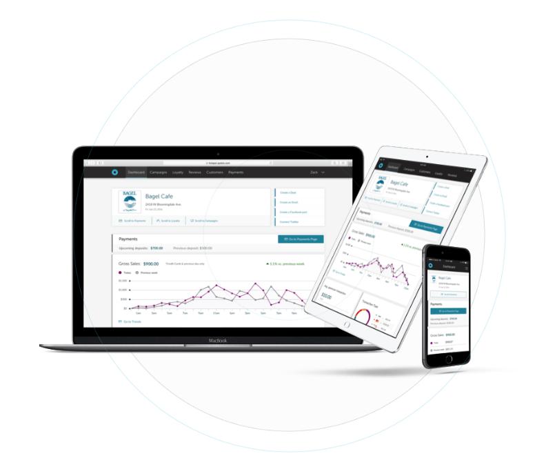 spoton analytics display