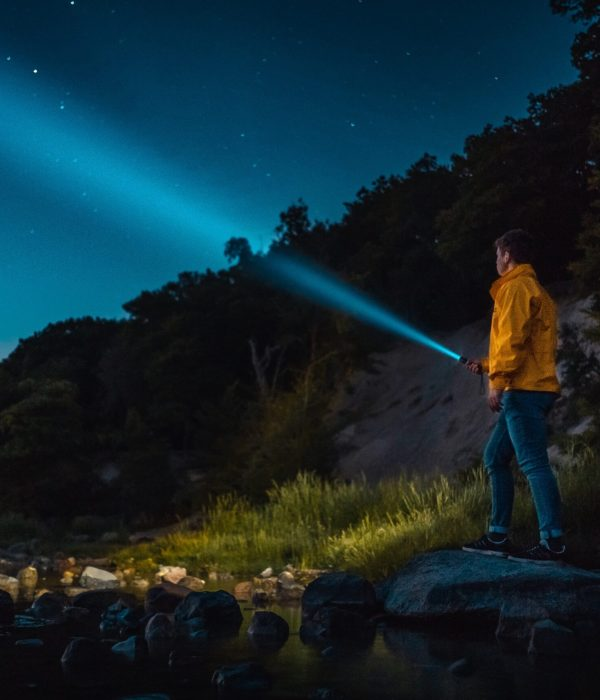 Best flashlights for camping: top 10 affordable of them