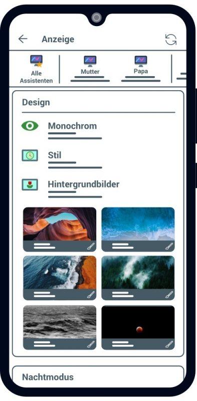 clearTime Design einfach und schnell
