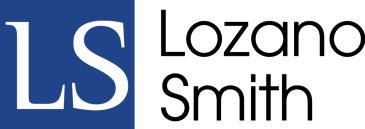 Lozano Smith Logo - Stacked