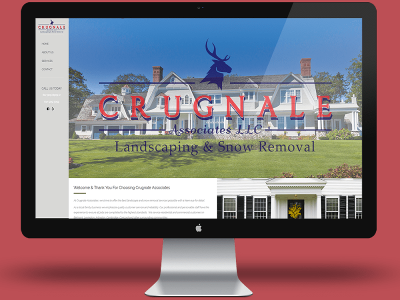 Crugnale Associates Featured Image
