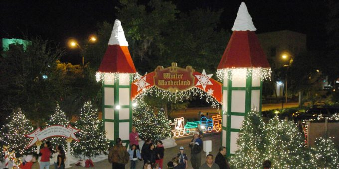 clearwater winter wonderland presented by the community - Roberts Christmas Wonderland