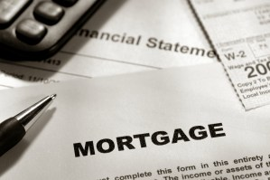 Which Mortgage Should I Choose?