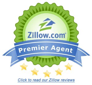 Zillow? Or Find an Agent?