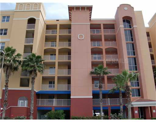 The Tides Noth Redington Beach condos